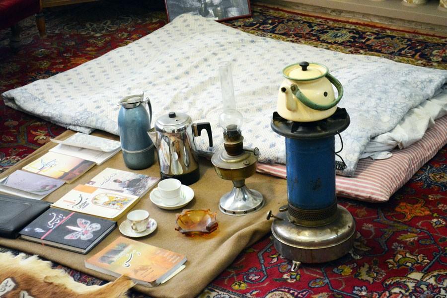 Ostad Shahriar Museum (12).jpg