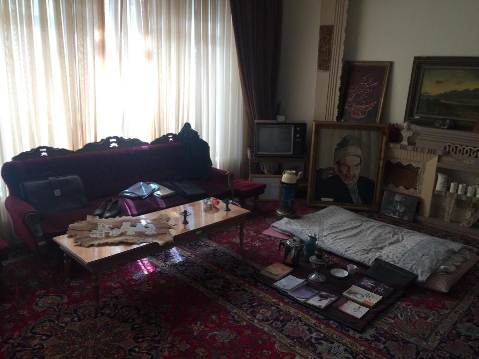Ostad Shahriar Museum (2).jpg