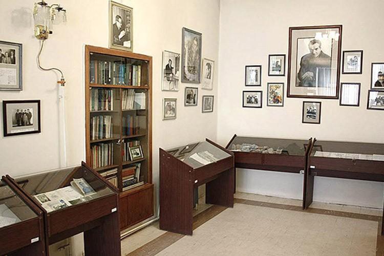 Ostad Shahriar Museum (15).jpg