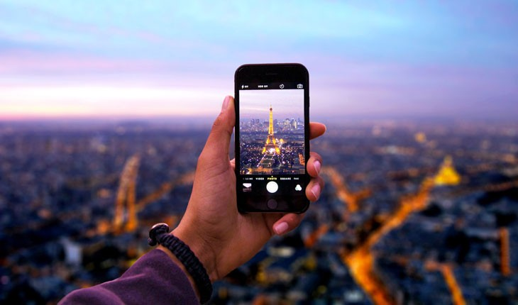 راه های کسب درآمد از اینستاگرام با سفر کردن