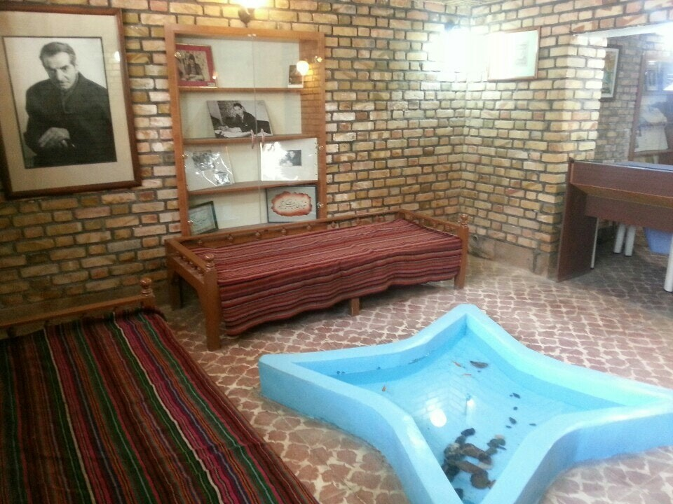 Ostad Shahriar Museum (5).jpg