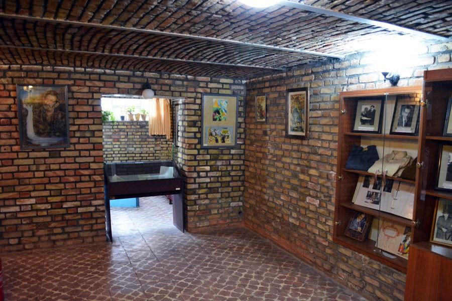 Ostad Shahriar Museum (8).jpg