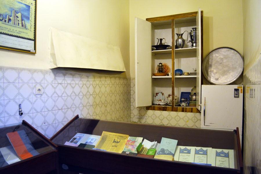 Ostad Shahriar Museum (13).jpg