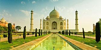 سفر به هندوستان دیار عشق ورای دین