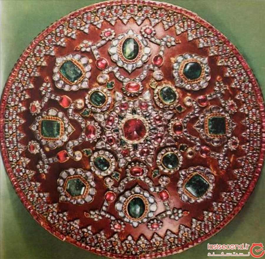 موزه خزانه ملی تهران