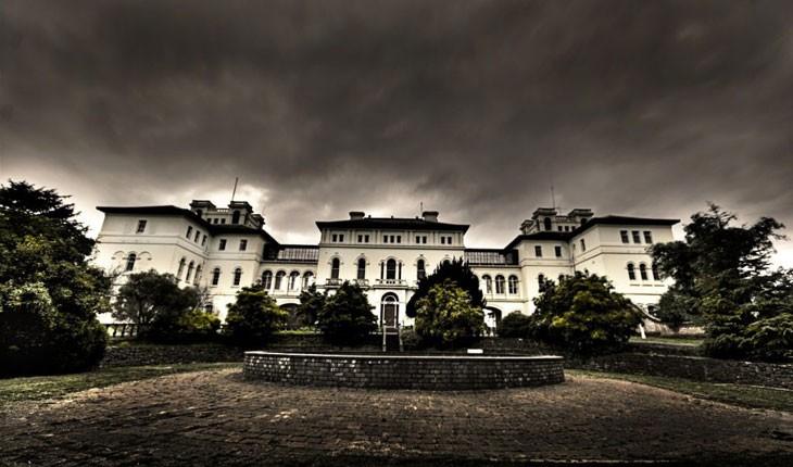 هتل های مخوفی که مسافر دارند