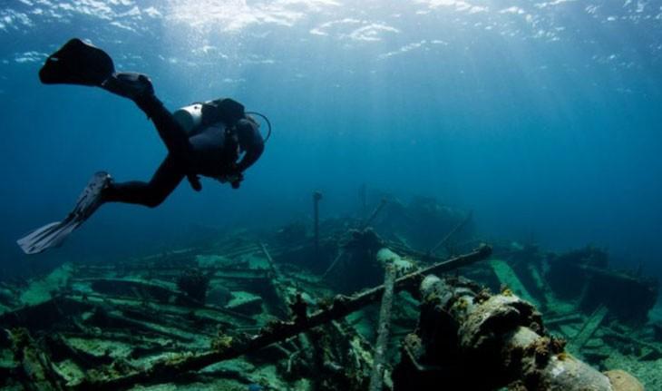 بقایای یک کشتی چهارصد ساله، رازهای برده داری را برملا کرد