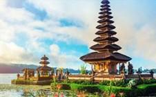سفرنامه بالی -پروازی از هتل اسپیناس پلاس به بهشت خدایان