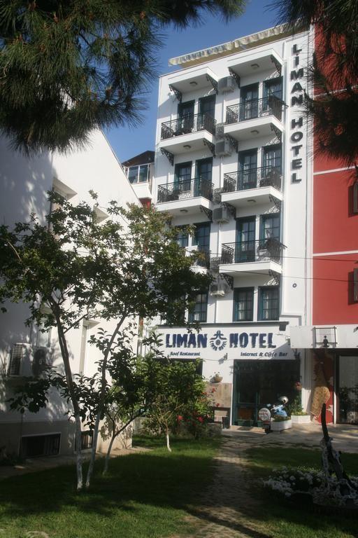 هتل مستر هپیز (لیمان)