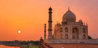 هند، سرزمین پنجگانهها