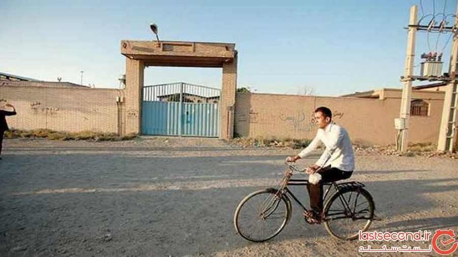 روستایی که نتانیاهو آن را جهانی کرد !