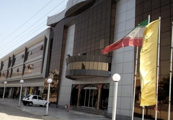 Qasr Hotel
