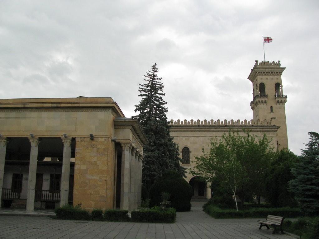 Joseph Stalin Museum Gori (11).jpg