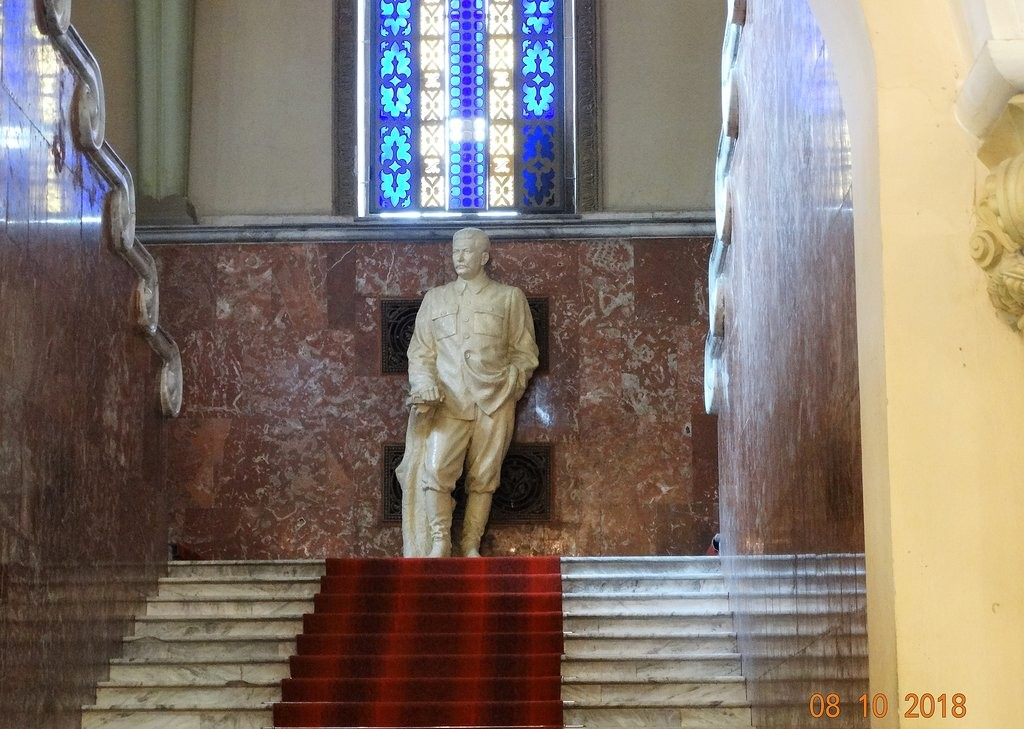 Joseph Stalin Museum Gori (10).jpg