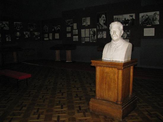 Joseph Stalin Museum Gori (2).jpg