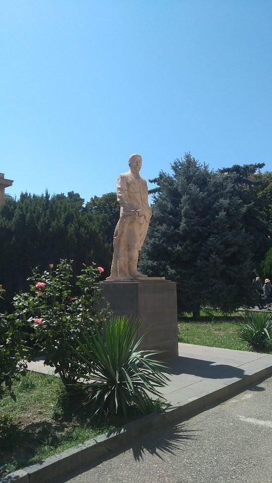 Joseph Stalin Museum Gori (1).jpg