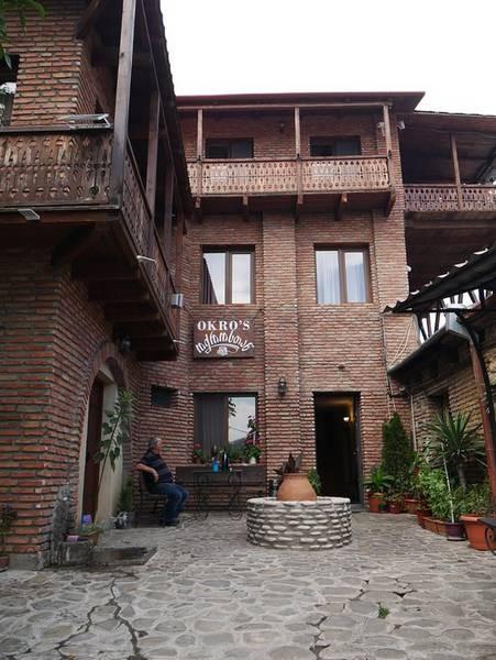 رستوران اکروس