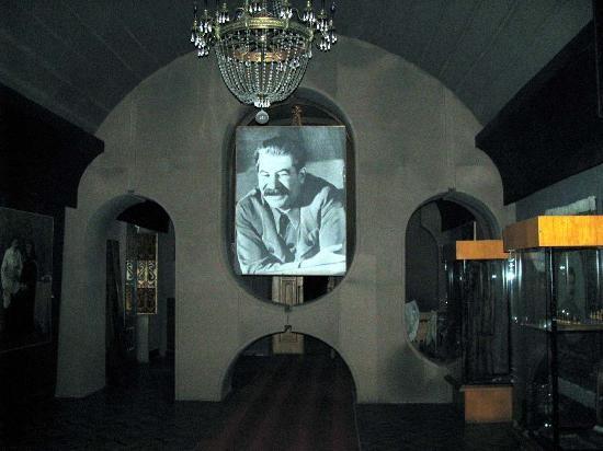 Joseph Stalin Museum Gori (3).jpg