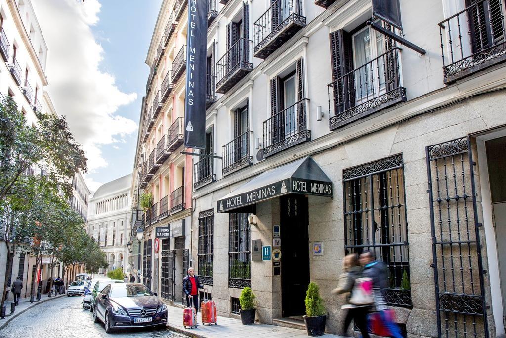 هتل منیناس - بوتیک هتل