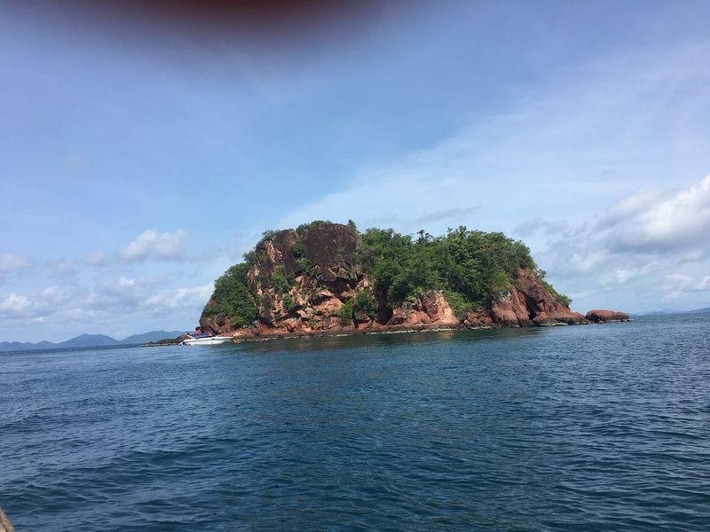 جزایر هونگ