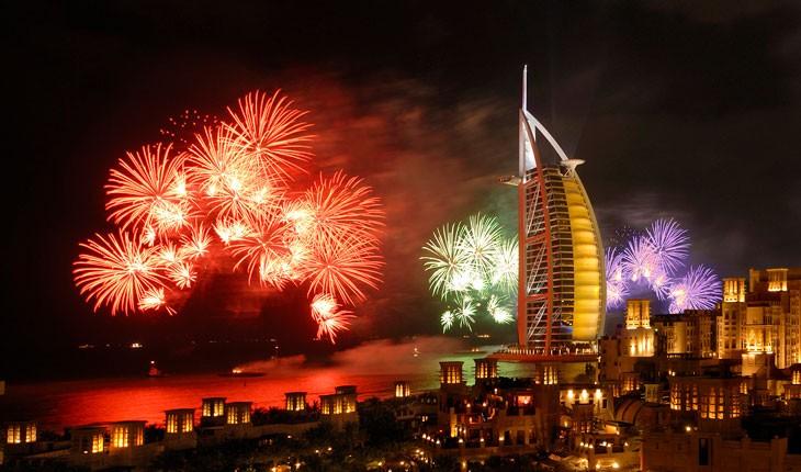 بزرگ ترین رویدادهای مهر و آبان در دبی