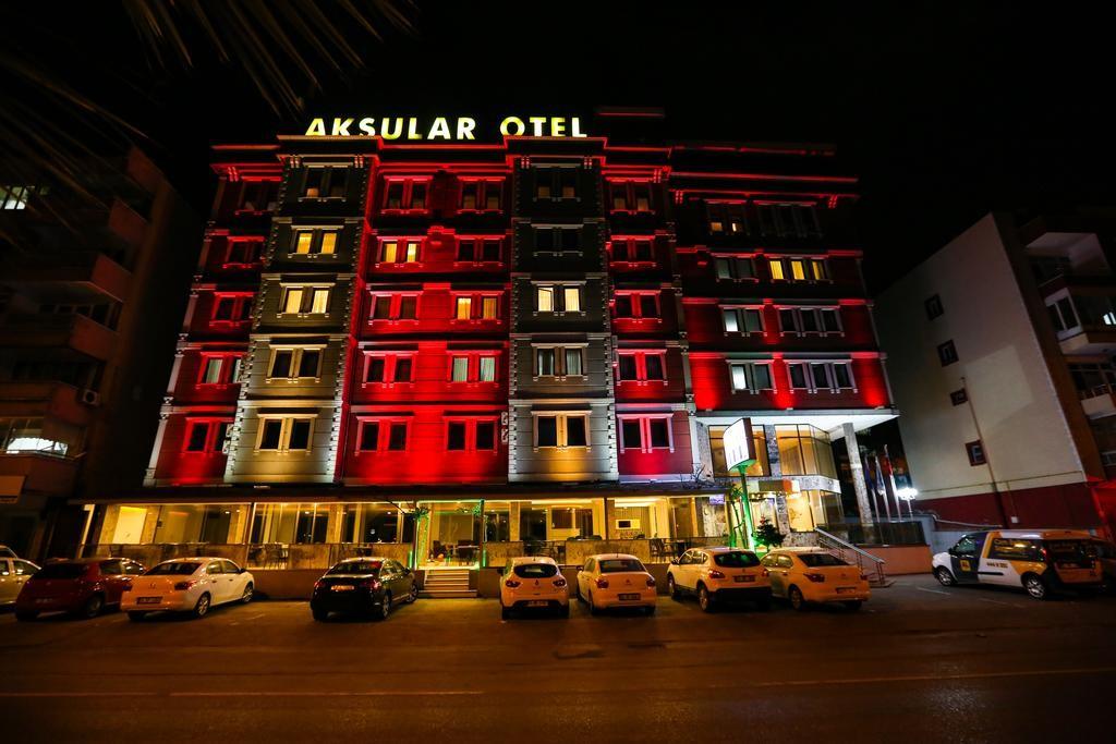 هتل آکسولار