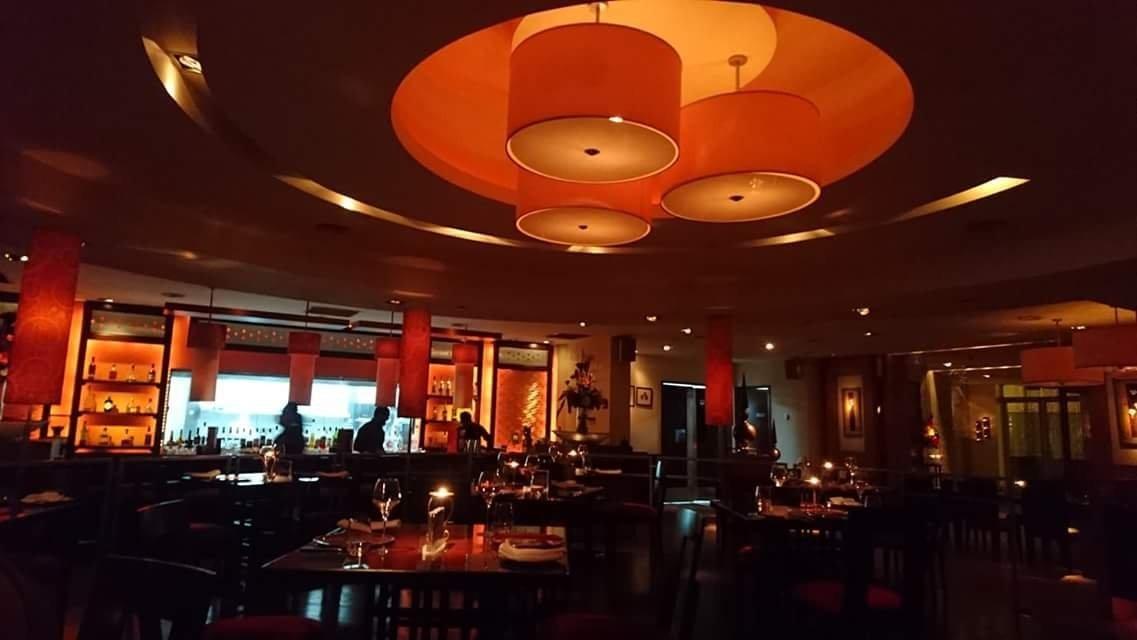 رستوران آشا