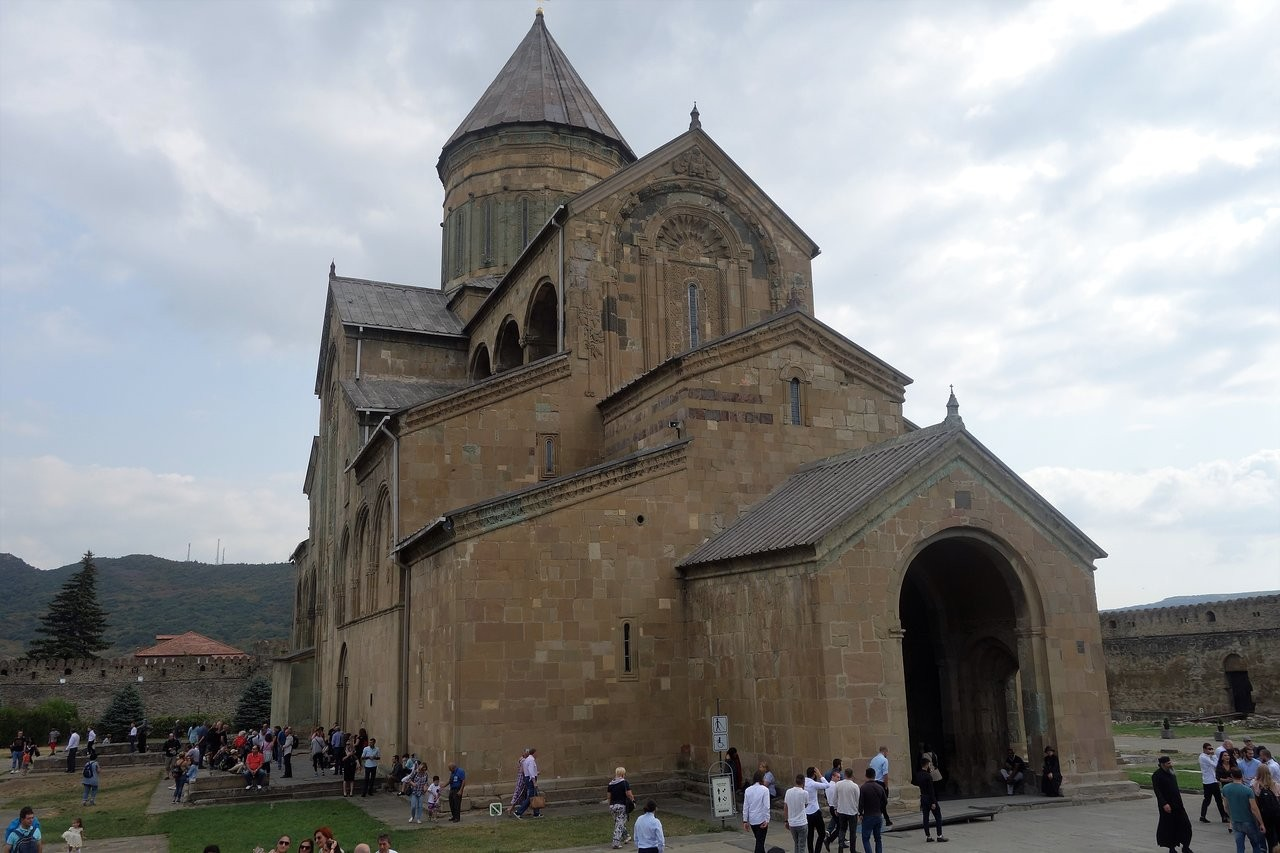 کلیسای سوتیتسشولی