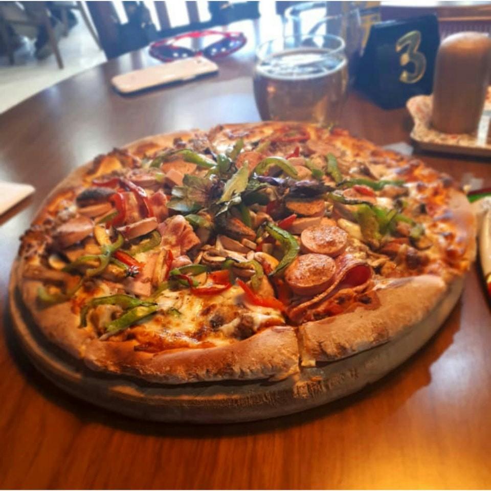 پیتزا ست ارومیه