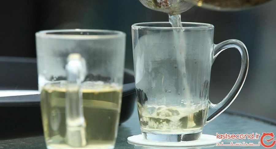 چای دارجلینگ هند