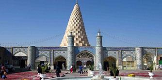 سفر به مثلث طلایی تاریخ کهن خوزستان