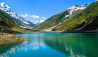 شگفت انگیزترین دریاچه های دنیا در پاکستان