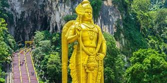 سفر نامه مالزی (شهری زنده در آسیای جنوب شرق)