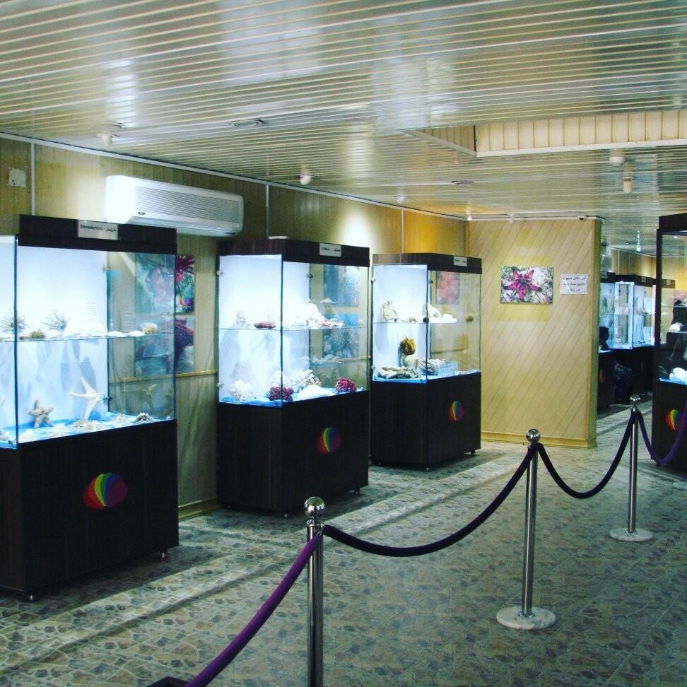 Isfahan Seashell Museum (10).jpg