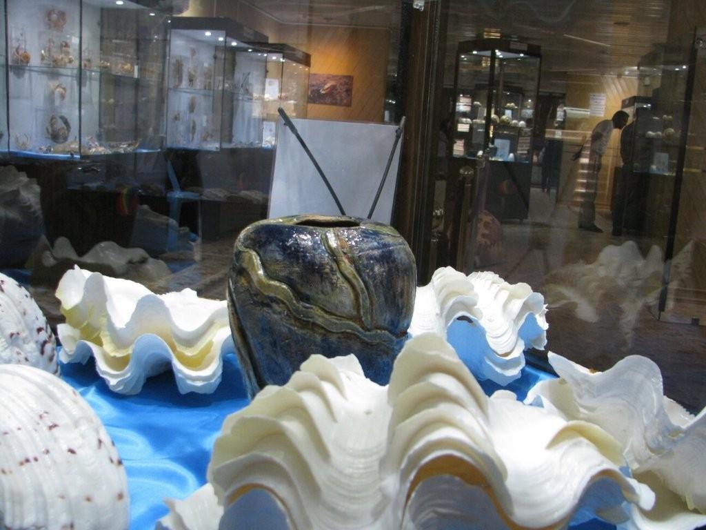 Isfahan Seashell Museum (8).jpg