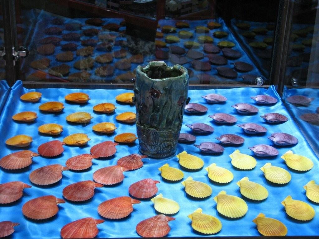 Isfahan Seashell Museum (5).jpg