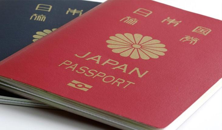 گذرنامه ژاپنی، معتبرترین در جهان - ایران در رتبه 98