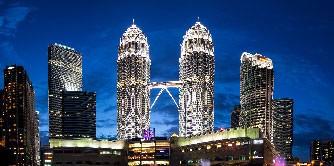 سفرنامه مالزی-کوالالامپور