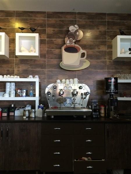 کافه رستوران بوریتو نور