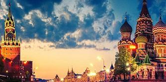 ویژه نامه جام جهانی 2018: سفر اقتصادی به روسیه
