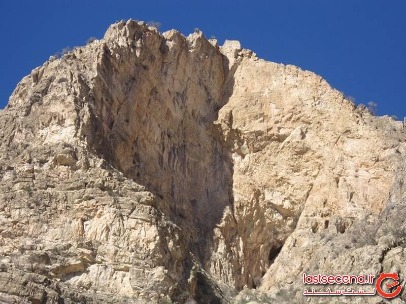 قلعه دیشموک