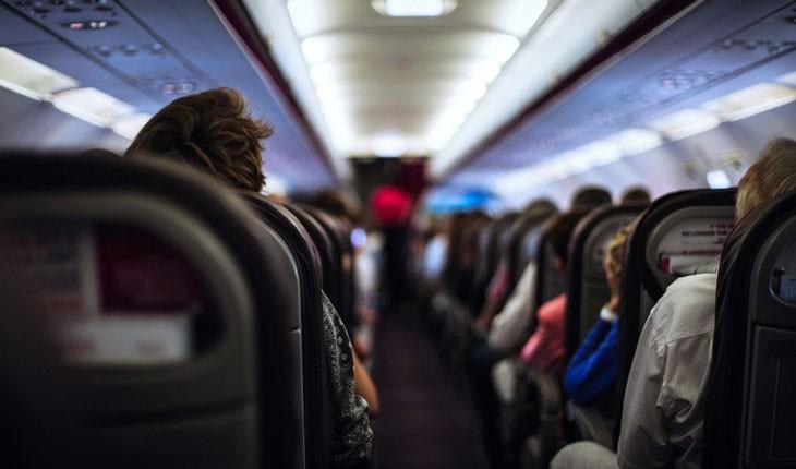 دزدی های رایج از هواپیما