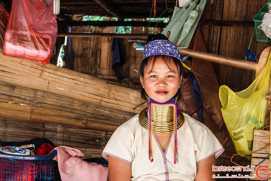 قبیلهی کایان