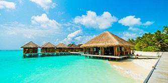 سفری به یادماندنی به مالدیو رویایی