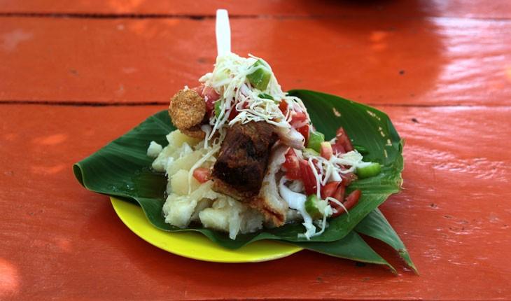 غذاهای بینظیر نیکاراگوئه که باید به جهانیان معرفی شود