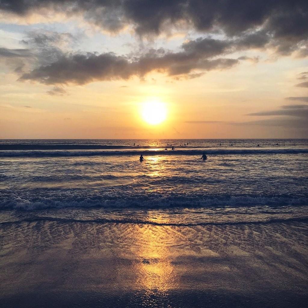 ساحل کوتا - بالی