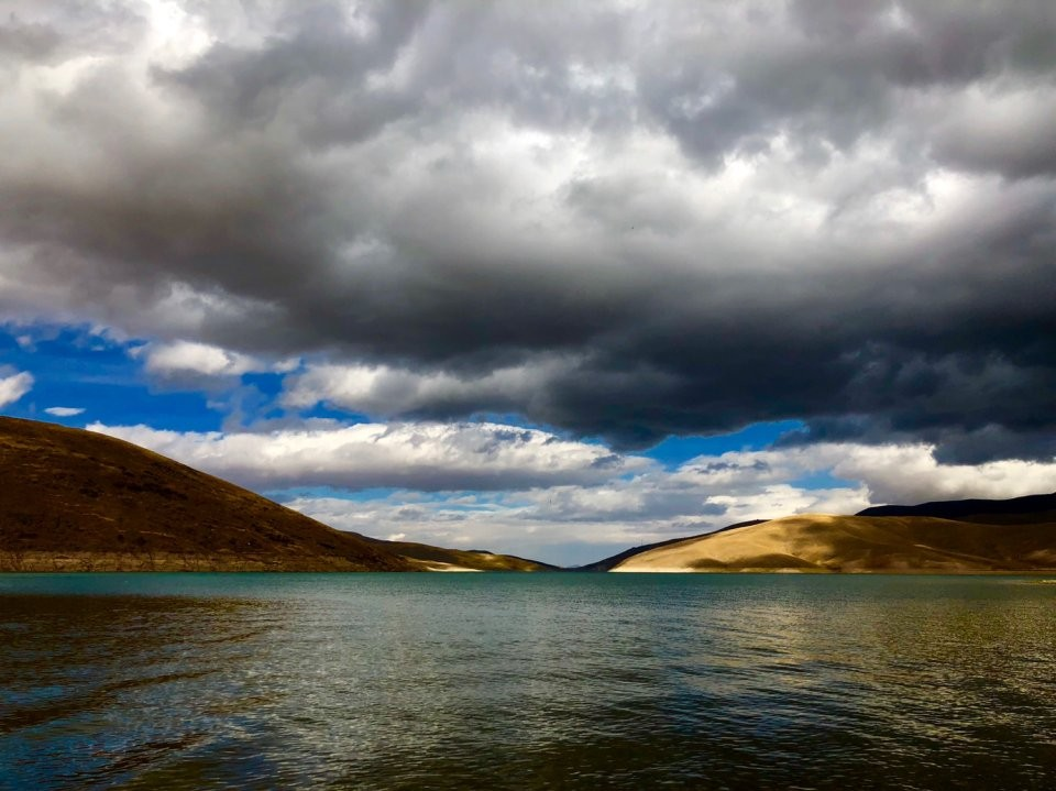 درياچه سيلوانا ارومیه