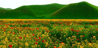 سفر به ترکمن صحرا و خالدنبی