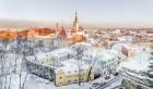 فستیوال های زمستانه ی اروپا