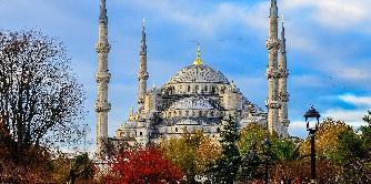 سفر زمینی به ترکیه ، شهریور 97